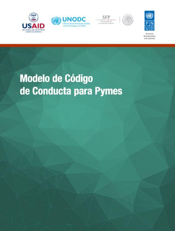 Modelo de Código de Conducta para PYMES