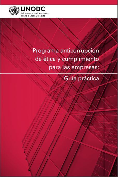 programa anticorrupcion de etica y cumplimiento para las empresas