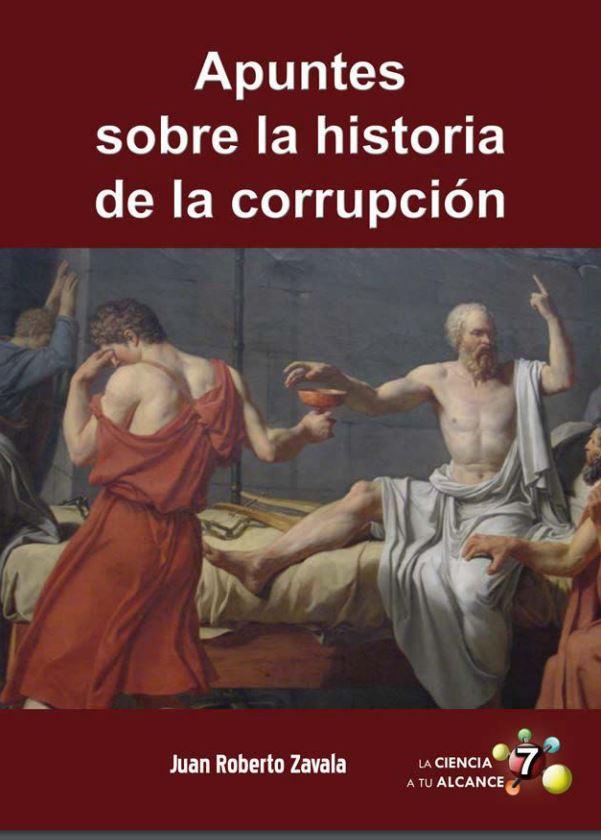 apuntes sobre la historia de la corrupción