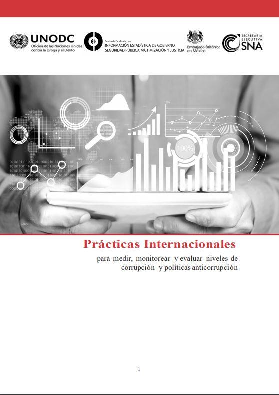 Practicas Internacionales para medir, monitorear y evaluar niveles de corrupción