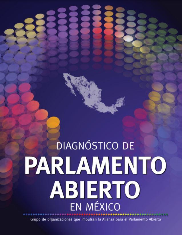 Diagnostico de Parlamento Abieto en México