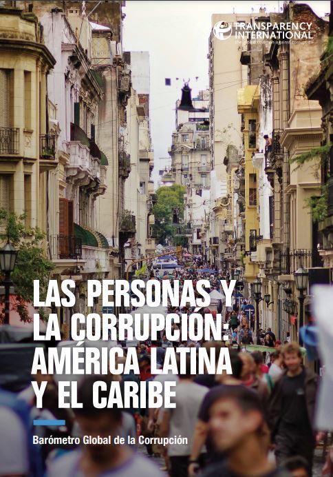 Las Personas y la Corrupción