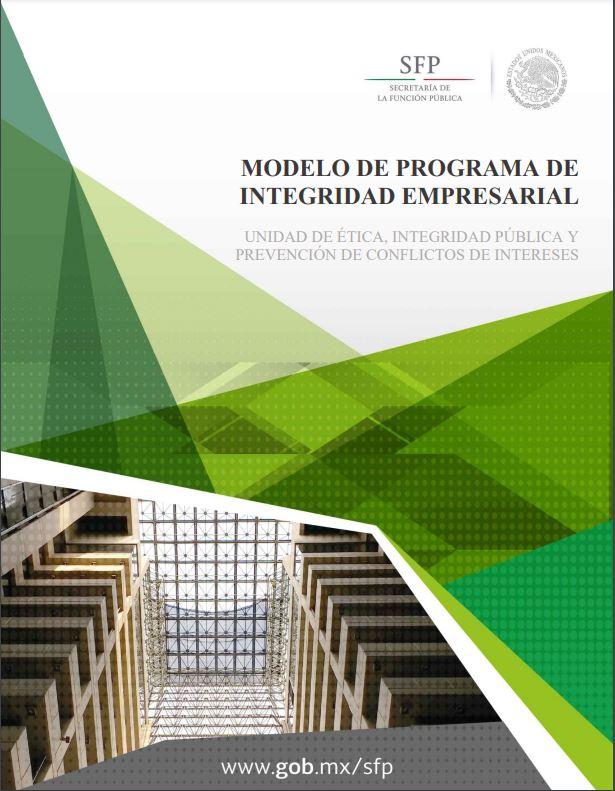 modelo de integridad empresarial