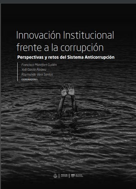 Innovación institucional frente a la corrupción